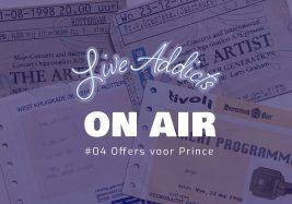 Offers voor Prince